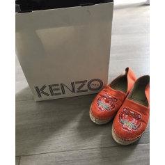 Espadrilles Kenzo  pas cher