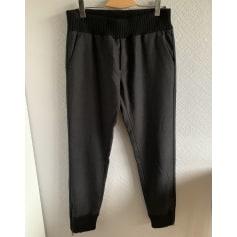 Pantalon droit Gaudi  pas cher