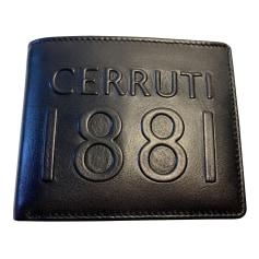 Geldbeutel Cerruti 1881