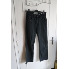 Jeans évasé, boot-cut MS Mode  pas cher