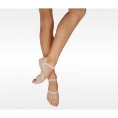 Chaussures de danse  Capezio  pas cher