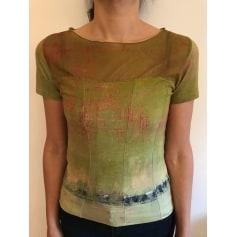 Tops, T-Shirt Aventures des Toiles