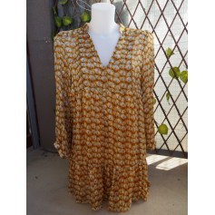 Robe courte Lenny B  pas cher