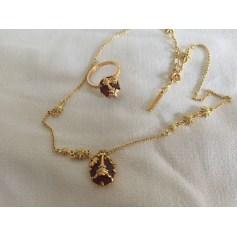 Costume Jewelry Set Les Néréides