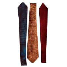 Cravate Hermès  pas cher
