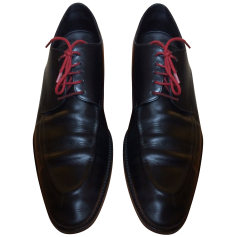 Lace Up Shoes Ermenegildo Zegna