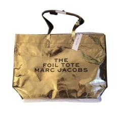 Sac XL en cuir Marc Jacobs  pas cher