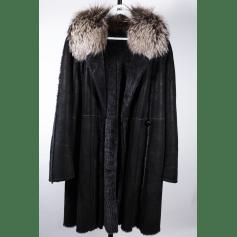 Manteau Revillon  pas cher