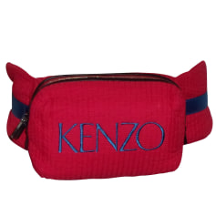 Handtasche Stoff Kenzo