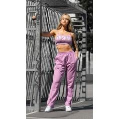 Pantalon de survêtement Gymshark  pas cher