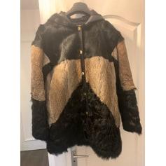 Fur Coat Maje