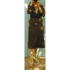 Tailleur jupe Jacqueline Riu  pas cher