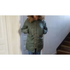 Parka Alpha Industries  pas cher