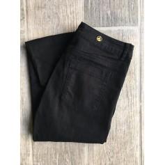 Jeans droit Petit Bateau  pas cher
