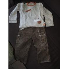 Pants Set, Outfit Petit Boy