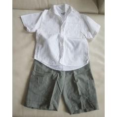 Shorts Set, Outfit Arthur et Félicie