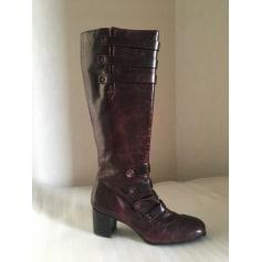 High Heel Boots Stéphane Gontard