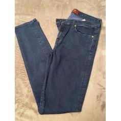 Jeans slim Seven7  pas cher