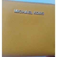 Portefeuille Michael Kors  pas cher