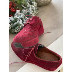 Chaussures à lacets  Pons Quintana  pas cher