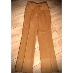Pantalon droit Patrick Gérard  pas cher