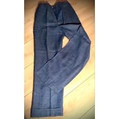 Pantalon large Patrick Gérard  pas cher