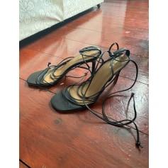 Sandales à talons & Other Stories  pas cher