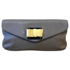 Handtasche Leder Chloé