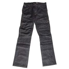Straight Leg Jeans G-Star