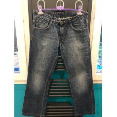 Jeans évasé, boot-cut Tom Tailor  pas cher