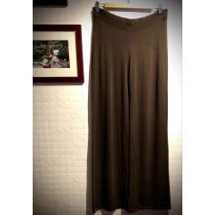 Pantalon large Plein Sud  pas cher