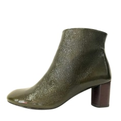 Bottines & low boots à talons Avril Gau  pas cher