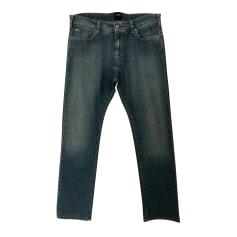 Straight Leg Jeans Notify