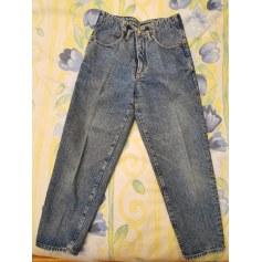 Jeans large, boyfriend Buffalo  pas cher