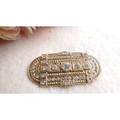 Broche 100% Vintage  pas cher