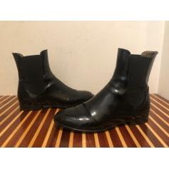 Flat Ankle Boots Attilio Giusti Leombruni AGL