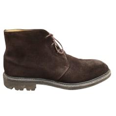 Ankle Boots Façonnable