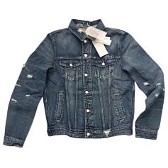 Denim Jacket Guess