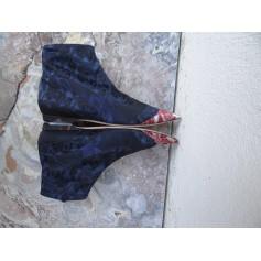 Flache Stiefeletten Dior