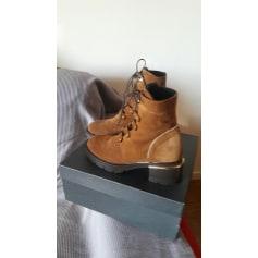 Bottines & low boots à talons Tosca Blu  pas cher