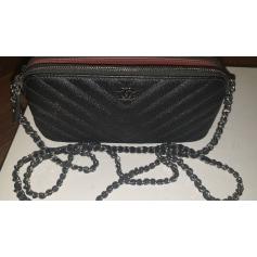 Pochette Chanel Wallet-On-Chain pas cher