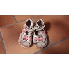 Velcro Shoes Bellamy