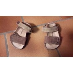 Velcro Shoes Obaibi