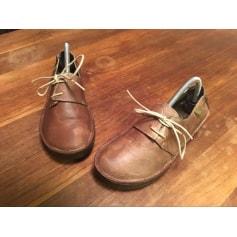Chaussures à lacets  El Naturalista  pas cher