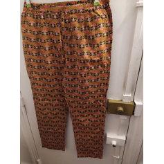 Pantalon droit Bella Jones  pas cher