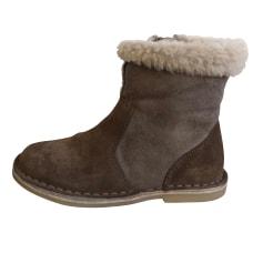 Ankle Boots Bonton