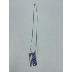 Pendentif, collier pendentif Dior  pas cher