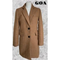 Manteau Goa  pas cher