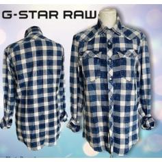 Chemise G-Star  pas cher