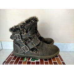 Ankle Boots Jeny